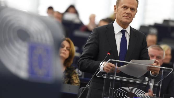 L'Europe ouvre la porte à un retour du Royaume-Uni