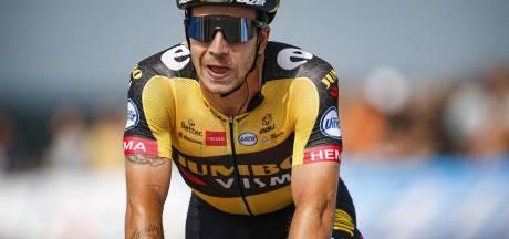 Le Néerlandais Dylan Groenewegen remporte la première étape du Tour de Wallonie