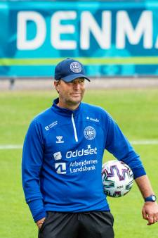 Deense bondscoach na achtbaan van emoties: 'Ik heb de beste job ter wereld, ik houd van deze spelers'