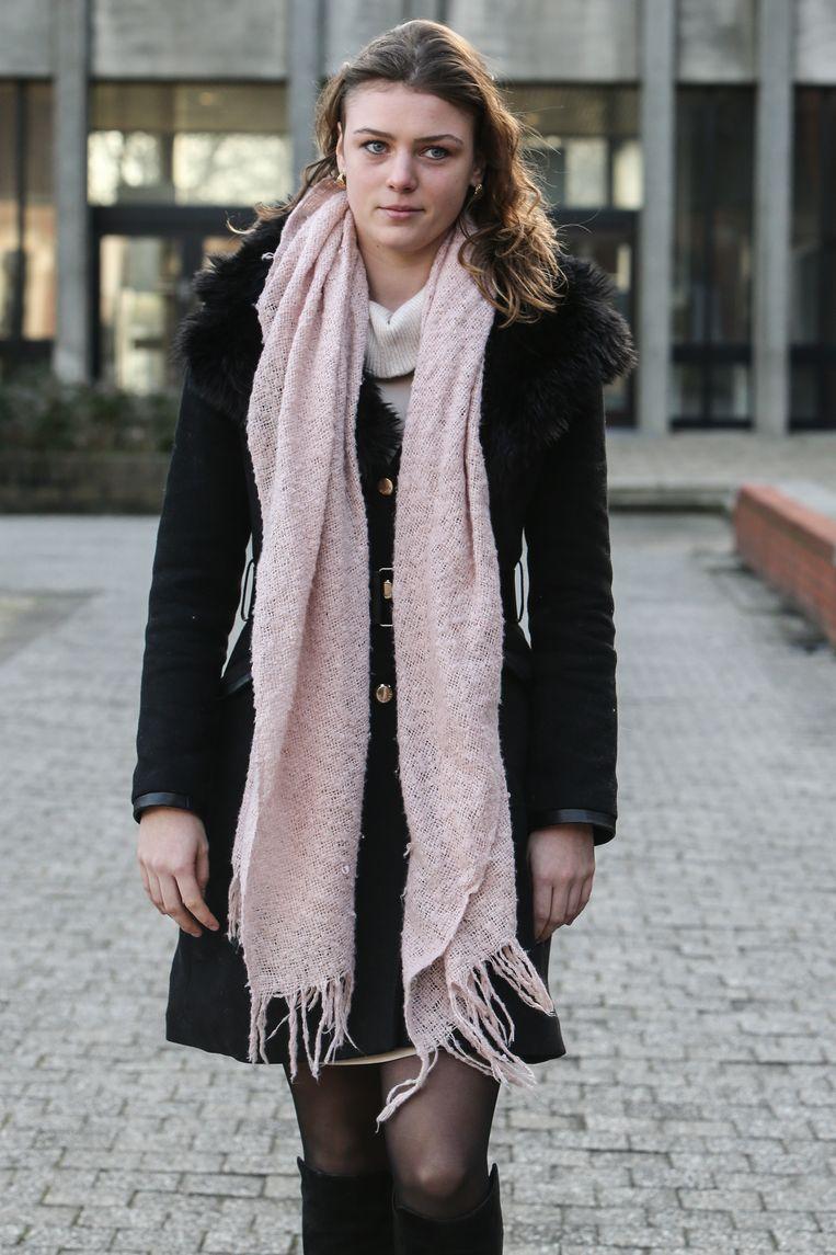 Lore Versyck.