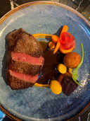 Restaurant Oase aan de Nieuwe Ginnekenstraat in Breda