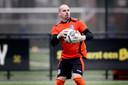 Michel Zuur was gestopt met voetballen en gaat weer spelen bij Excelsior'20.