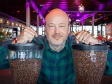 Koffieproever van hoogste niveau verliest smaak: 'Alles ruikt naar corona'