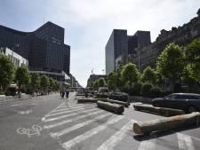 La Ville de Bruxelles pose des scellés sur quatre magasins de nuit