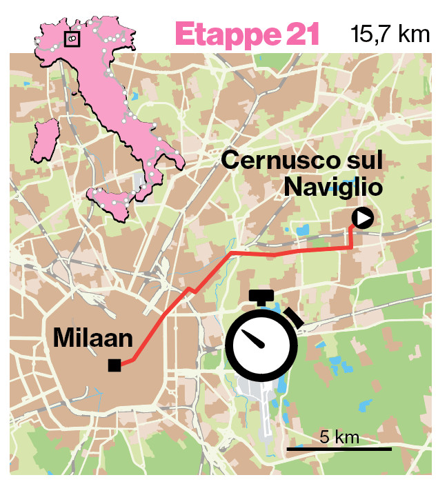 Etappe 21 Giro20.