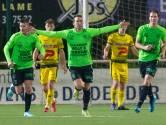 """Oli Romero beukt Oudenaardse deur open voor Ninove: """"Voetballend kan het nog beter"""""""