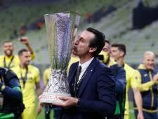 'Mister Europa League' haalt zijn gram na ontslag bij Arsenal: 'Wellicht wonnen we daardoor deze finale'