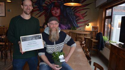 """Vagevuur valt in prijzen met 'Nestvlieders'-project: """"Kwetsbare jongeren integreren in de maatschappij"""""""