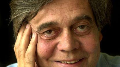 'Sophietje'-zanger Johnny Lion (77) overleden