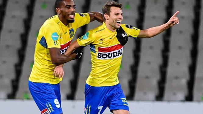"""Lukas Van Eenoo en Westerlo nu ook onderuit op het veld van RWDM (3-1): """"De bal rolt niet in ons voordeel"""""""