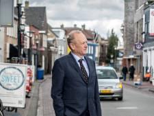 Burgemeester Boelhouwer ziedend na afblazen van dreigzaak: 'Ik laat het er niet bij zitten'