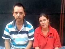Familie reageert op ontvoering echtpaar Jemen