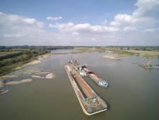 Rijkswaterstaat liet afval storten in zandwingebied Over de Maas: 'ernstig milieudelict'