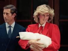 Vernoemen Harry en Meghan hun zoon tóch naar Diana?