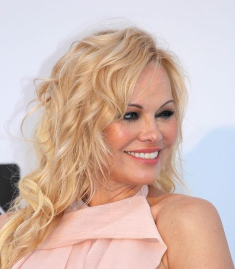 """Pamela Anderson s'est mariée en secret: """"Je suis tombée amoureuse de mon garde du corps"""""""
