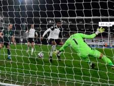 Tottenham Hotspur wint Londense derby, Everton pakt volle buit bij WBA