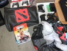 Man steelt voor 40.000 dollar aan opmerkelijke gamespullen bij ontwikkelaar Valve