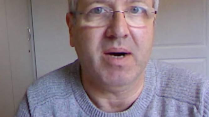 """Spoedarts Jan Stroobants: """"Dit is gewoon 'damage control'. De tanker loopt hoe dan ook op de klippen"""""""