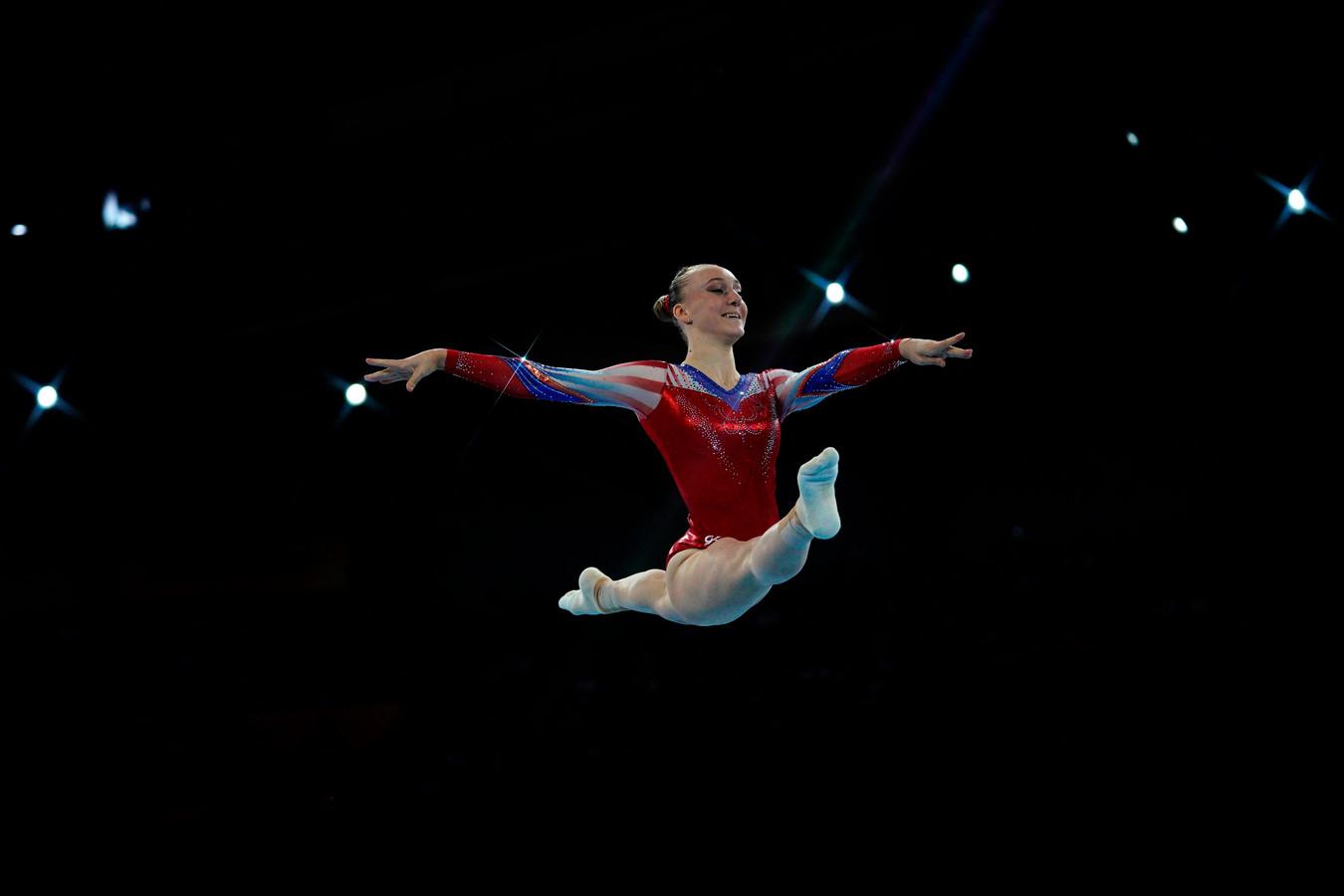 Tisha Volleman.