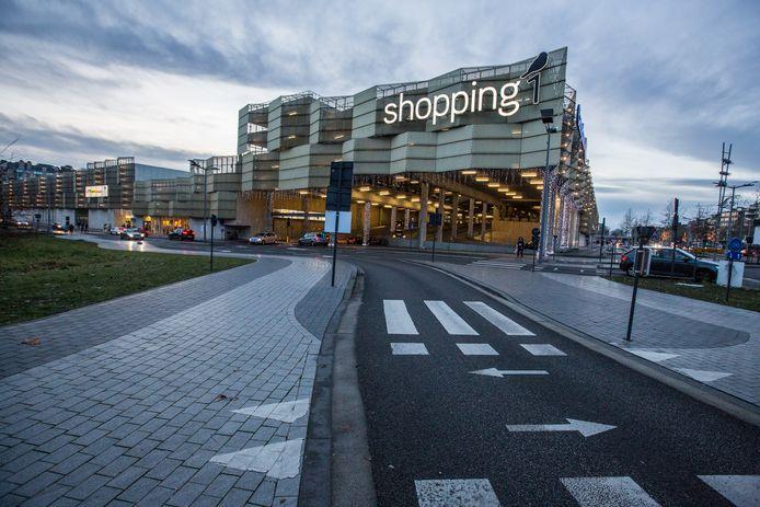 Shopping 1 Genk