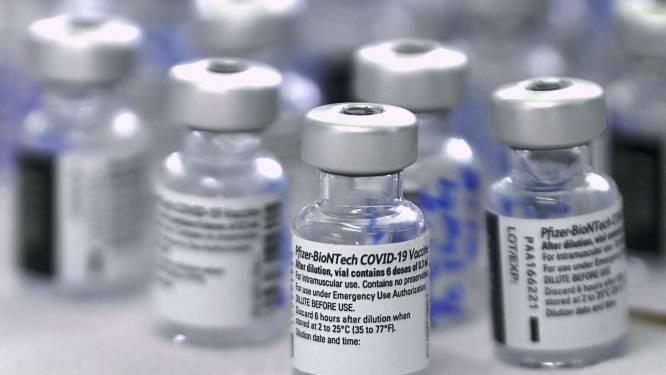 VS keuren Pfizer-coronavaccin goed voor 12- tot 15-jarigen