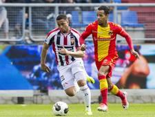 Go Ahead Eagles-FC Groningen, garantie voor spektakel