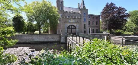 Slot Haamstede blijft boeien: historie gaat veel verder terug dan gedacht