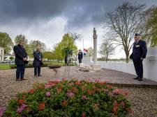 Geen samenkomsten, dodenherdenking is online te volgen in Kampen en Flevoland
