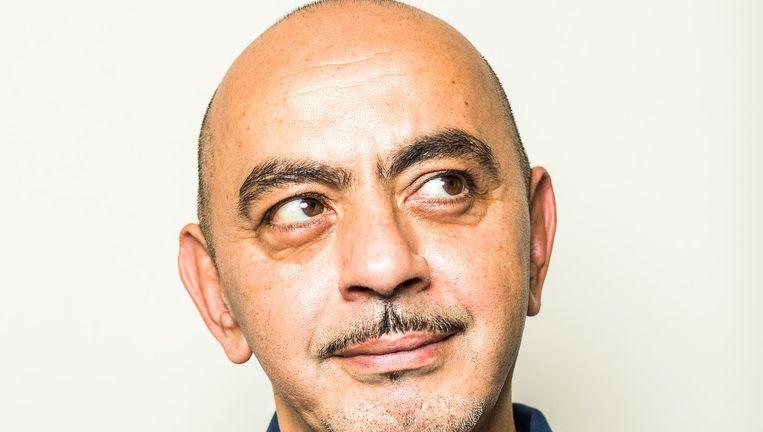 Ali Tsouli. Beeld null