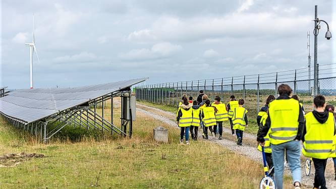 Fabriek Energiek zoekt vrijwillige gidsen