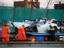 Huurder gecrashte Lamborghini belooft megaschade te betalen