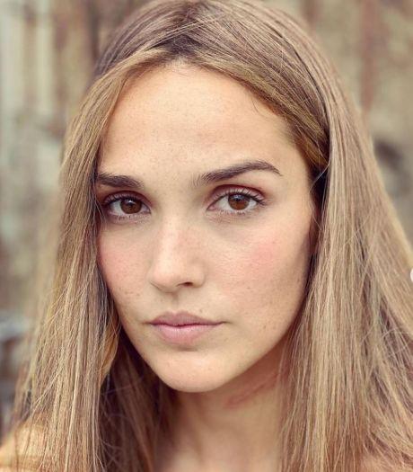 Pourquoi l'actrice Camille Lou refuse de se dénuder sur les tournages