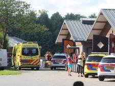 Jong meisje ernstig gewond na trap van paard op manege in Vorden