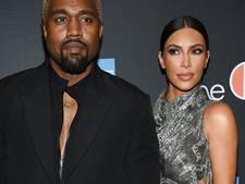 Kanye West gaat akkoord met gedeeld voogdijschap