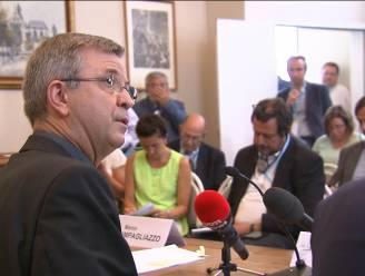 Antwerpse bisschop zet kerkdeuren op een kier voor holebi's