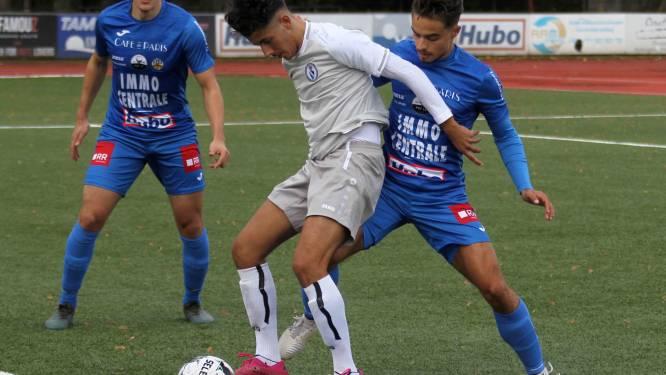 """""""Al die kosten maken voor één match... Waanzin"""": amateurclubs over 'oplossing' bekervoetbal"""