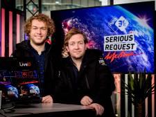 3FM-dj Rámon zegt Serious Request af en neemt voorlopig rust