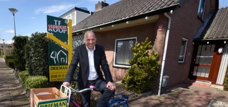 Zo creatief zijn de makelaars in het Groene Hart op een overspannen woningmarkt