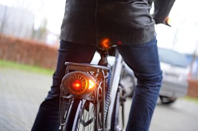 Aantal fietsongelukken terugdringen met slim verlichtingssysteem