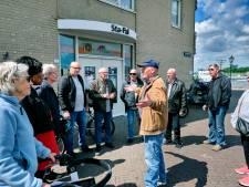Ook wethouder 'verrast en geschrokken' van sluiting ontmoetingscentrum Sta-Pal