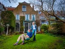 Bart en Liedieke verkopen rijksmonumentaal grachtenpand aan Oude Delft: 'Een Oude bierbrouwerij'