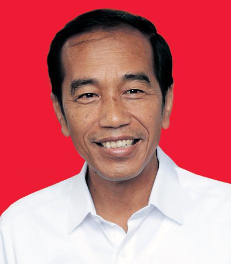 Widodo officieel winnaar presidentsverkiezing Indonesië