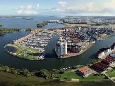 Waterfront Harderwijk wint publieksprijs voor duurzame gebiedsontwikkeling