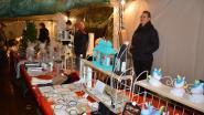 Jeugdhuis Stam X houdt zesde kerstmarkt op oude locatie