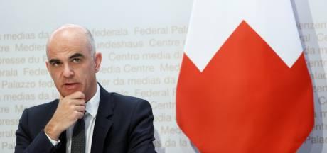 La Suisse aussi allège ses mesures anti-Covid