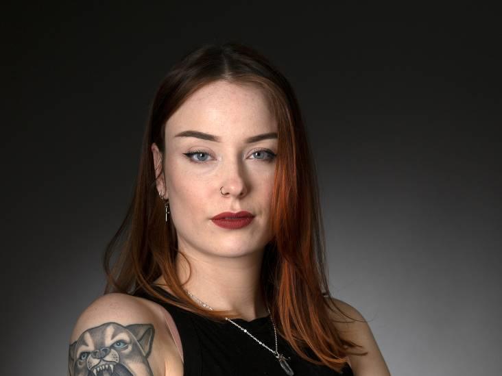 Silke liet al tattoos weglaseren, want de compositie klopte niet: 'Dat is duur en pijnlijk'
