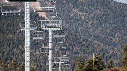 Zachtste winter in 120 jaar dwingt Frans skioord om pistes te sluiten