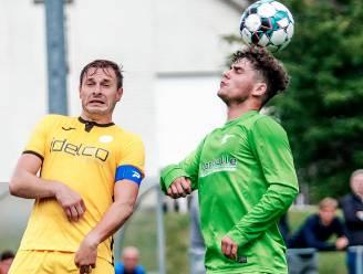 Kenzo Vermeersch (Jong Zulte) na dramatische opener goed voor vijf doelpunten in eerste thuismatch