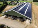 Opwekken van duurzame energie kan onderdeel zijn van de exploitatie van een boerenbedrijf.