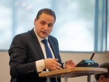 SGP over verbouwing gemeentehuis Twenterand: 'Misschien worden achterkamertjes dan afgebroken'
